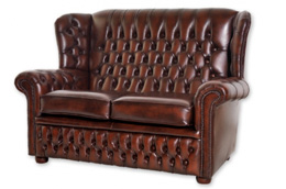 Chesterfield Wingsofas