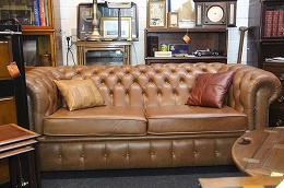 Chesterfield Banken