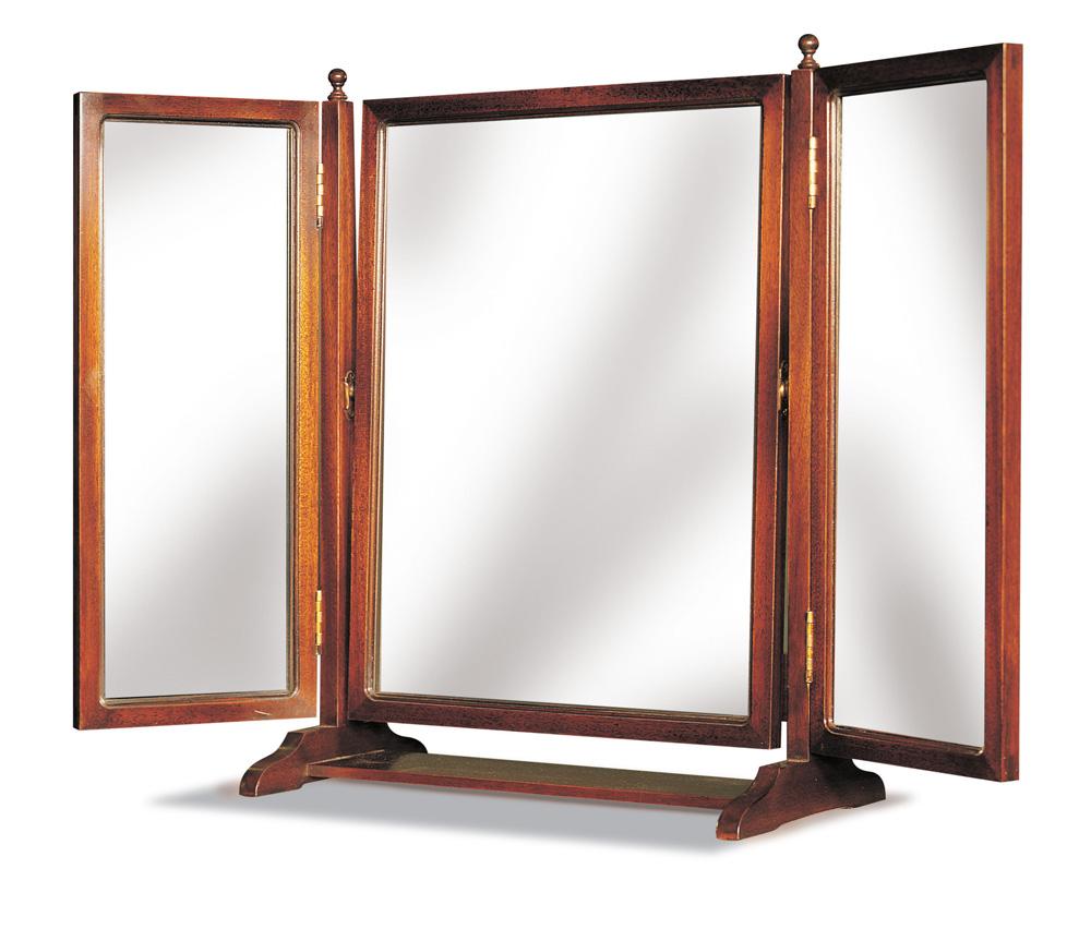 feiner spiegel in mahagoni spiegel mahagoni m bel. Black Bedroom Furniture Sets. Home Design Ideas