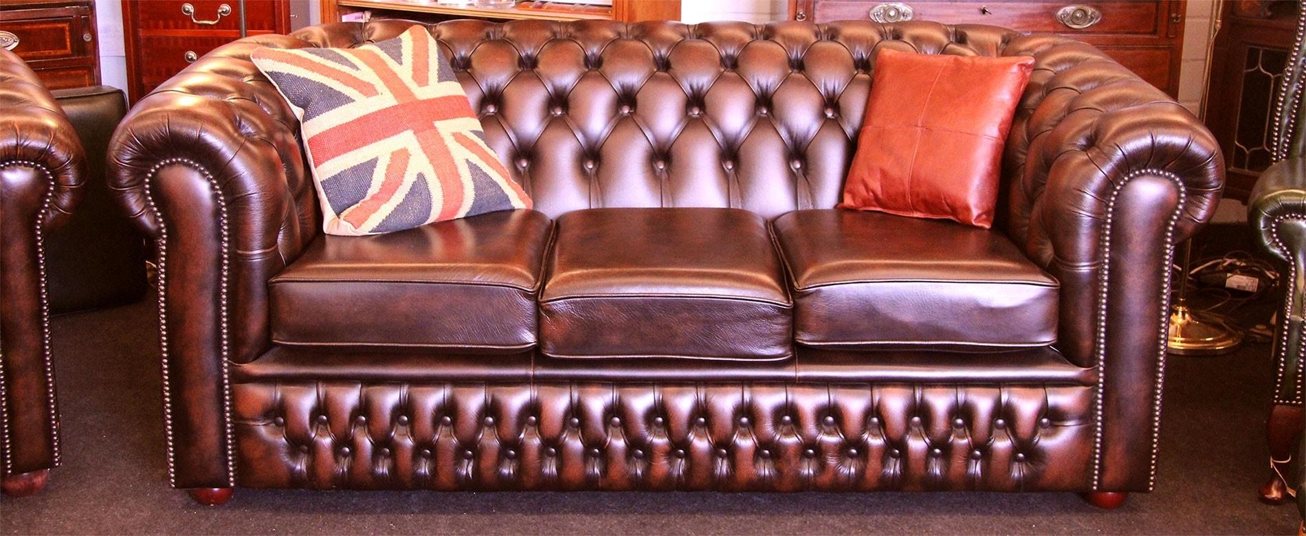 Mit Eleganten Chesterfield Mobelstucken Stilvoll Einrichten Chesterfieldmobel Shop