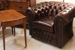 Chesterfield Klassiker