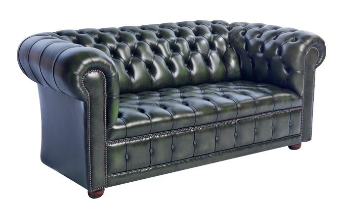 Chesterfield Sofa Morris Antik