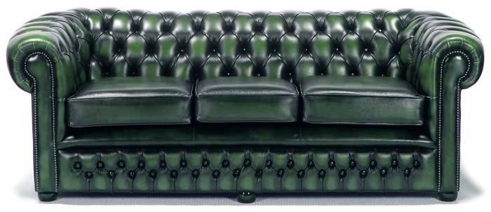 Die Chesterfield Leder Sofa Pflege Step Für Step