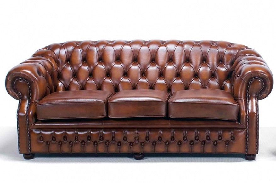 windsor chesterfield sofa