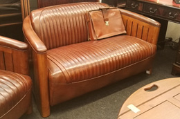 Art-Deco Sofas